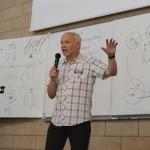 Saddleback's Interfaith Initiatives Pastor Teaches Kingdom Circles (the New Emerging Missiology)