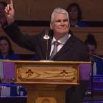 Irish Pastor Under 'Hate Crime' Investigation for Sunday Sermon Against Islam
