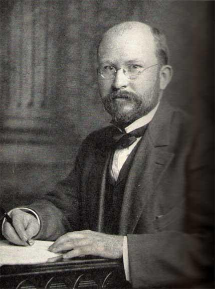 Ironside (1876-1951)