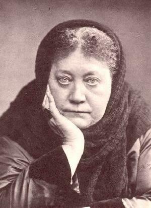 Helen Blavatsky