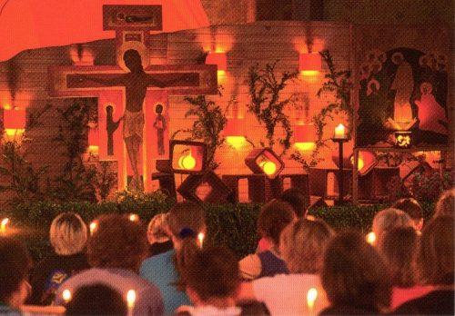 Taizé Worship Service