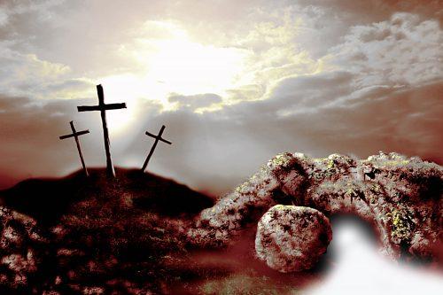 Evolutionary Conspiracy vs the Resurrection