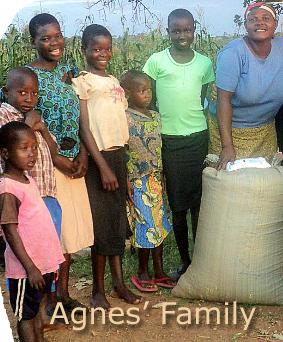 agnes-family