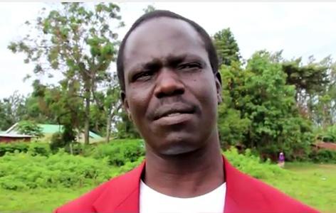 Pastor Nelson