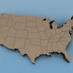 Homosexual Marriage State-by-State – Interactive Map