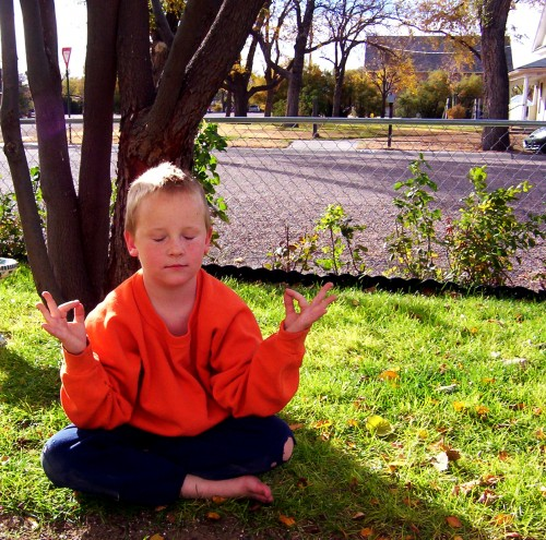 bigstockphoto_Yoga_359739