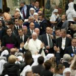 """Stunning Statistics: """"From Antichrist to Brother in Christ: How Protestant Pastors View the Pope"""""""