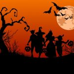 A Commentary to Consider: The Celebration of Halloween