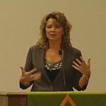 Mennonites Walk Ruth Haley Barton's Mystical Bridge