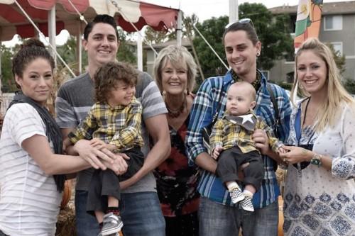 caryl-family