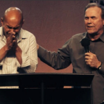 """""""Mike Bickle's Admission About Catholic Influence on International House of Prayer"""" and Francis Chan's Involvement"""