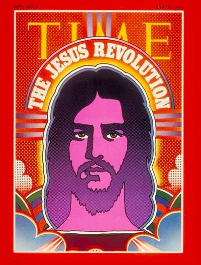 Time Magazine - 1966