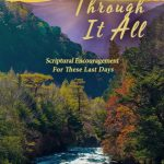 """New Book Release by Warren B. Smith – """"Pressing On Through It All"""""""