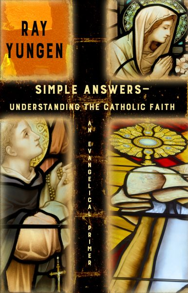 Simple Answers by Ray Yungen