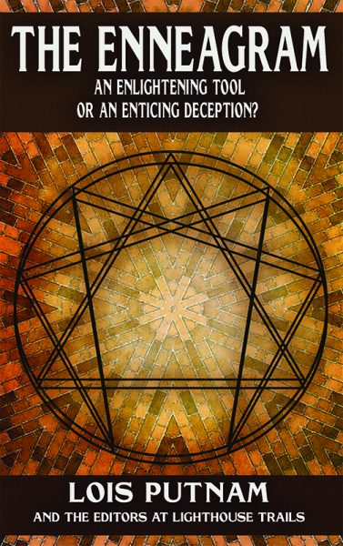 New Booklet: The Enneagram—An Enlightening Tool or an Enticing Deception?
