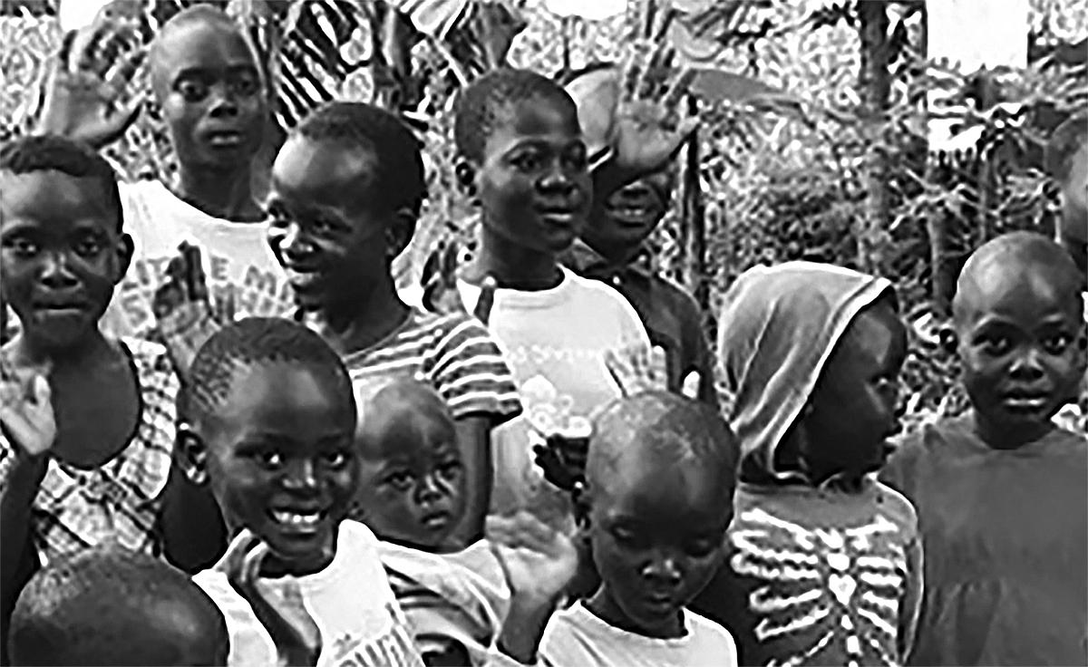 Bryce Homes in Kenya