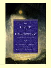 The Cloud of Unknowing by an anonymous monk