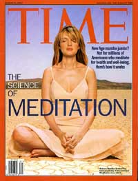 Time Magazine Article on Mediation