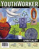 Youth Worker Magazine